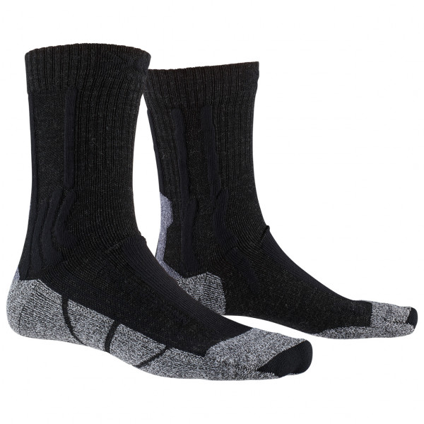 X-Socks - Women's Trek Silver - Wandersocken