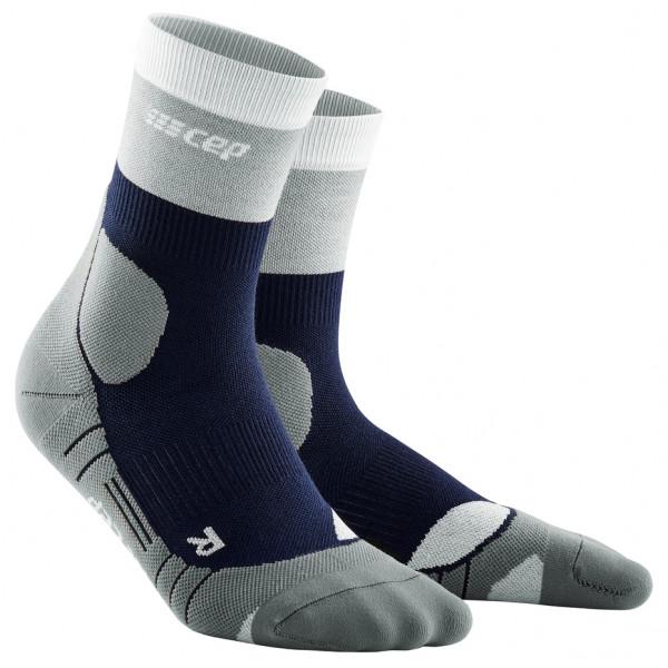 CEP - Hiking Light Merino Mid-Cut Socks - Kompressionssocken