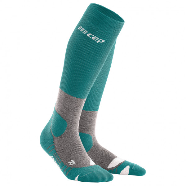 Women's Hiking Merino Socks - Compression socks