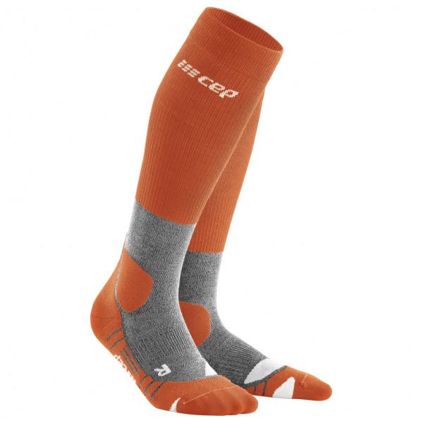 CEP - Women's Hiking Merino Socks - Kompressionssocken