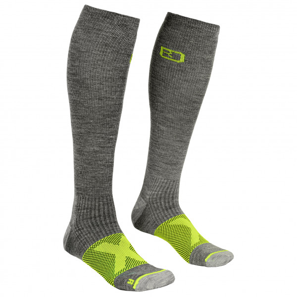 Tour Compression Long Socks - Ski socks