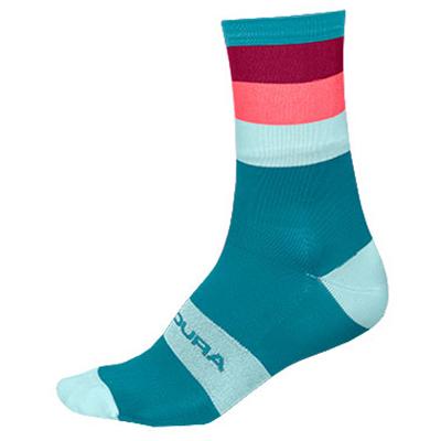 Bandwidth Streifensocken - Cycling socks