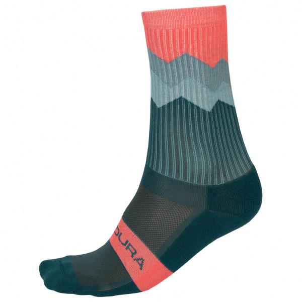 Zacken Socken - Cycling socks