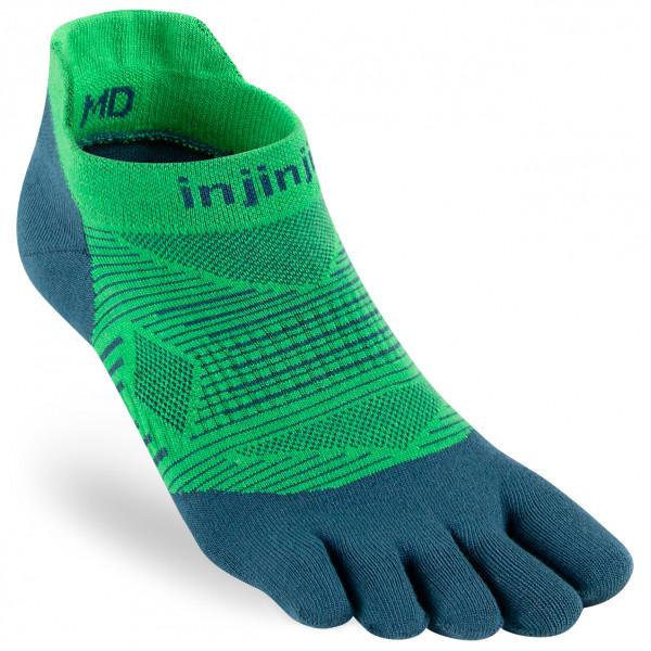 Injinji - Run Lightweight No-Show - Running socks