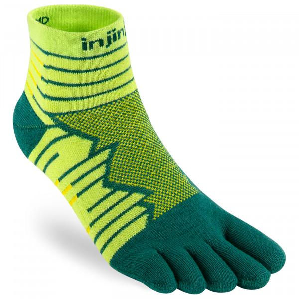 Run Technical Mini-Crew - Running socks