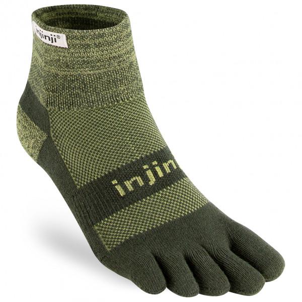 Injinji - Trail Midweight Mini-Crew - Walking socks