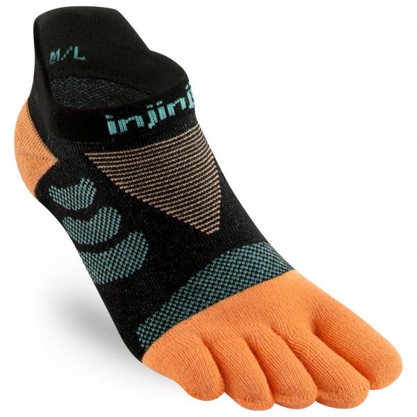 Injinji - Women's Run Technical No-Show - Running socks