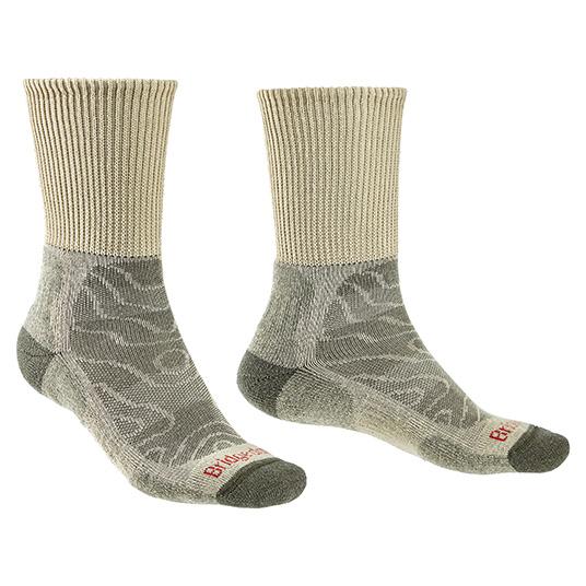 Hike Lightweight Merino Comfort - Walking socks