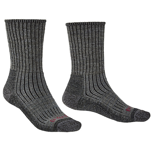 Hike Midweight Merino Comfort - Walking socks