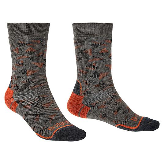 Hike Midweight Merino Performance II - Walking socks