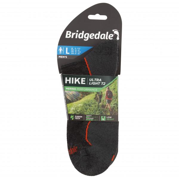 Hike Ultralight Merino Performance I - Walking socks
