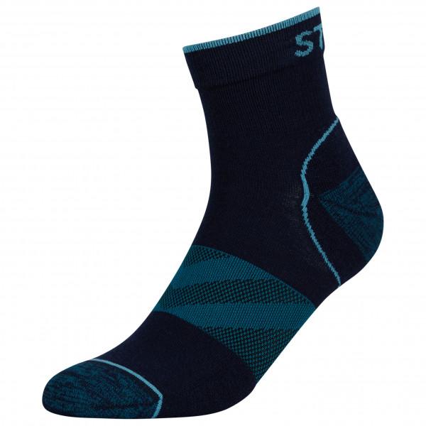 Trekking Quarter Socks - Walking socks