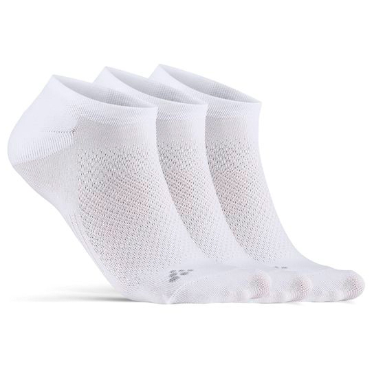 Craft - Core Dry Footies 3-Pack - Radsocken