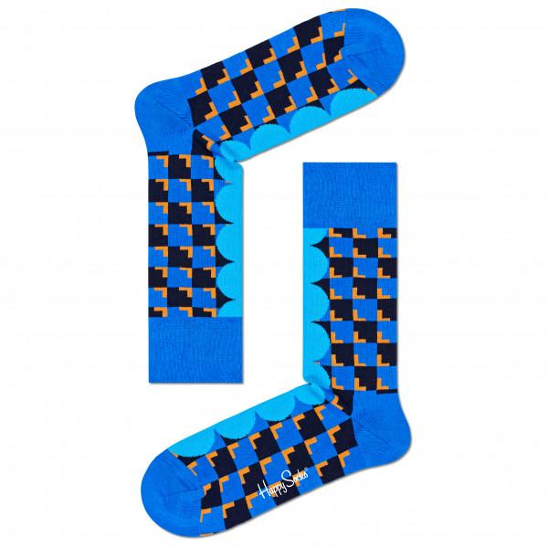 Happy Socks - Abstract Juggle Sock - Multifunktionssocken