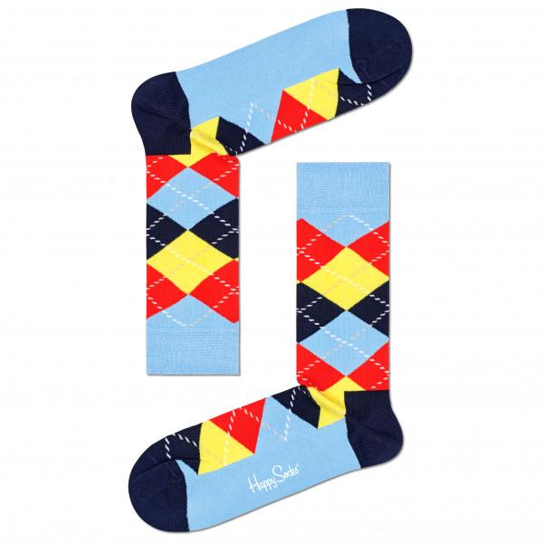 Happy Socks - Argyle Sock - Multifunktionssocken
