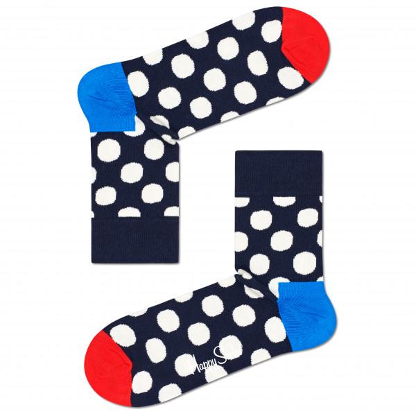 Big Dot Half Crew Sock - Sports socks