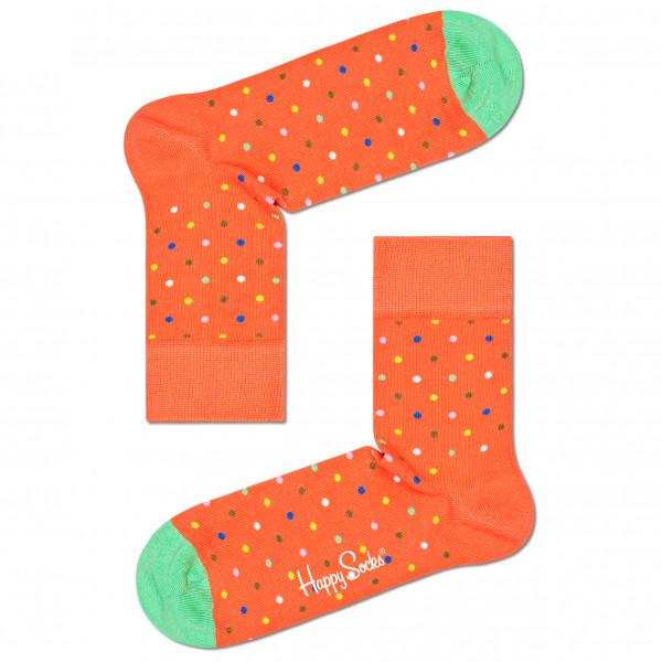 Dot Half Crew Sock - Sports socks