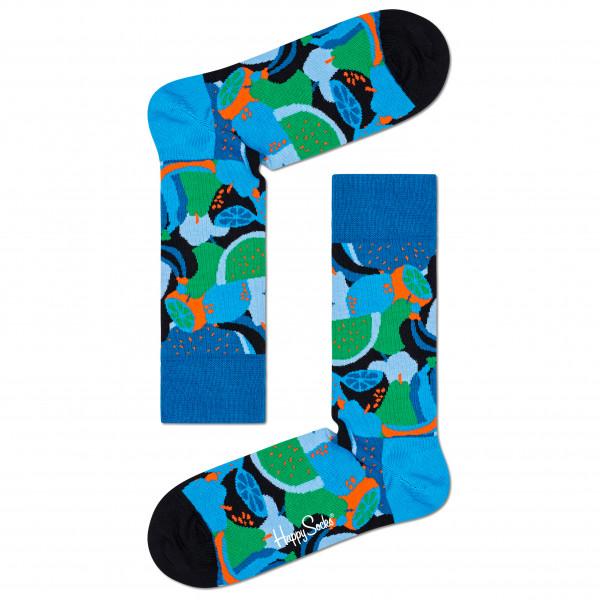 Fruit Salad Sock - Sports socks