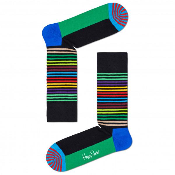 Half Stripe Sock - Sports socks