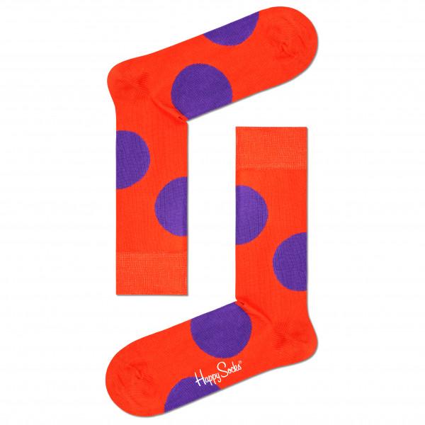 Jumbo Dot Sock - Sports socks