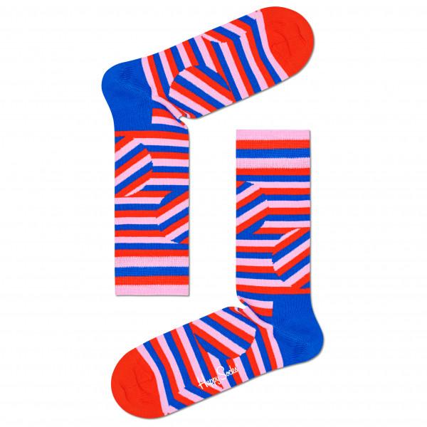 Jumbo Dot Stripe Sock - Sports socks