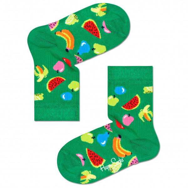 Happy Socks - Kid's Fruit Sock - Multifunktionssocken