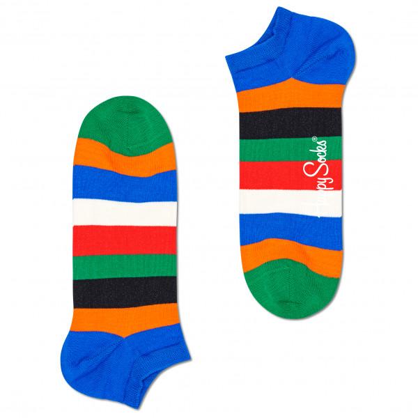 Stripe Low Sock - Sports socks