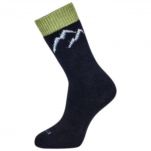 Lois - Merino socks