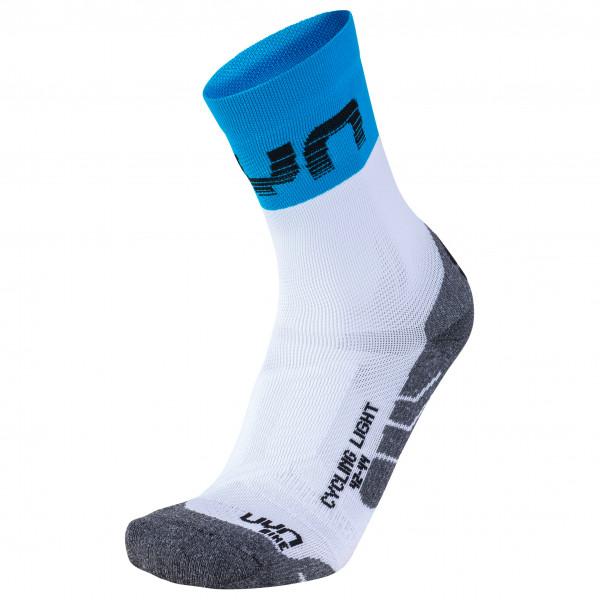 Uyn - Cycling Light Socks - Radsocken