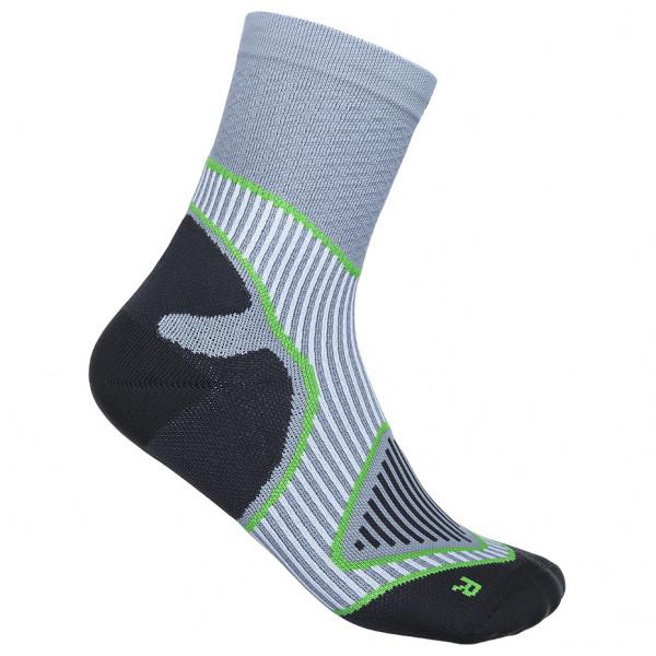 Outdoor Performance Mid Cut Socks - Walking socks