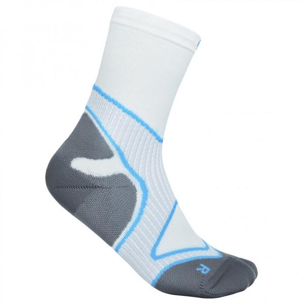 Run Performance Mid Cut Socks - Running socks