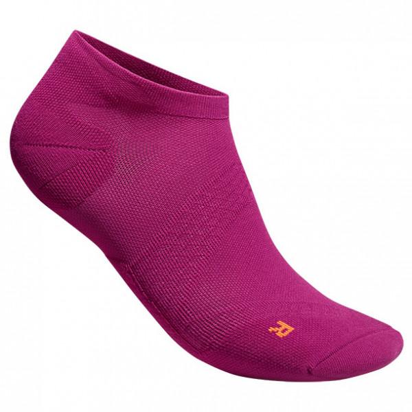 Bauerfeind Sports - Run Ultralight Low Cut Socks - Running socks