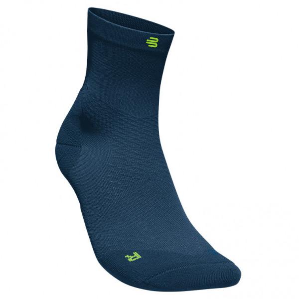 Run Ultralight Mid Cut Socks - Running socks