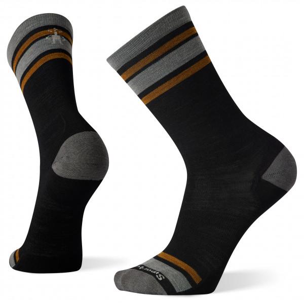 Everyday Top Split Stripe Crew - Sports socks