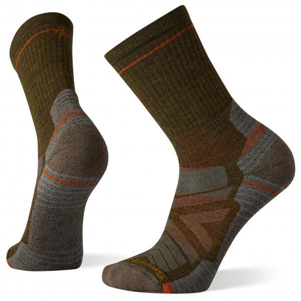 Performance Hike Light Cushion Crew - Walking socks
