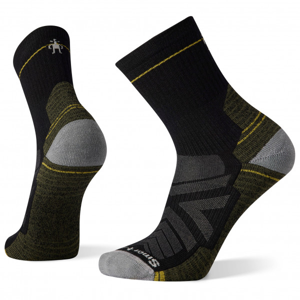 Performance Hike Light Cushion Mid Crew - Walking socks