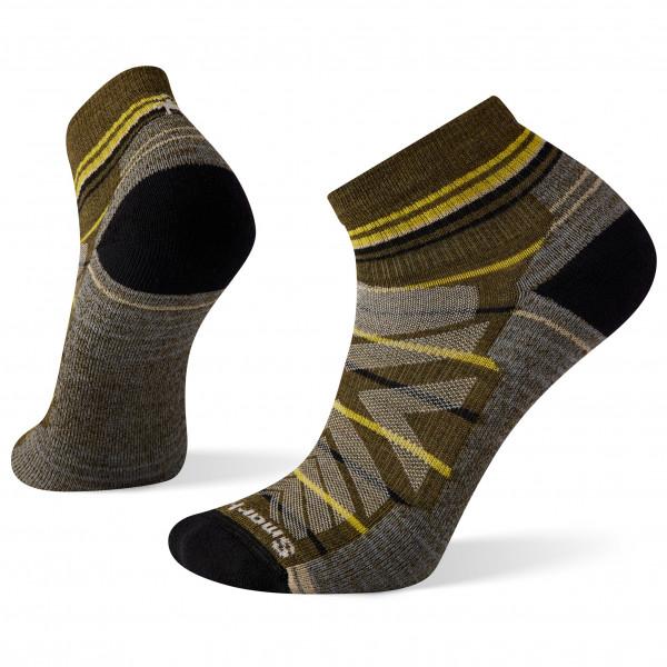 Performance Hike Light Cushion Pattern Ankle - Walking socks