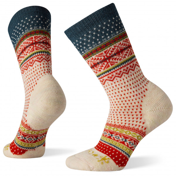 Smartwool - Women's Everyday Chup Genser Crew - Chaussettes multifonctions