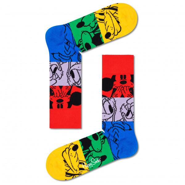 Happy Socks - Colorful Friends Sock - Multifunktionssocken