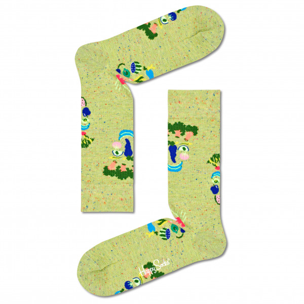 Healthy Glow Sock - Sports socks