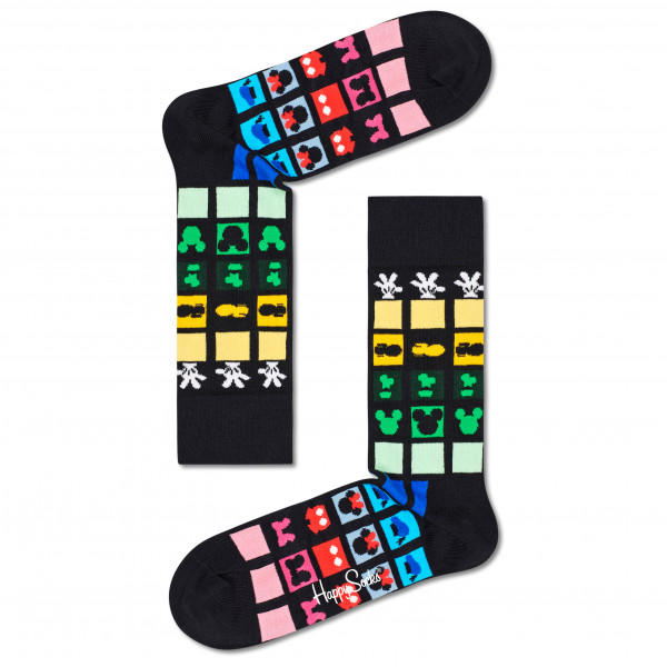 Happy Socks - Keep It Together Sock - Multifunktionssocken