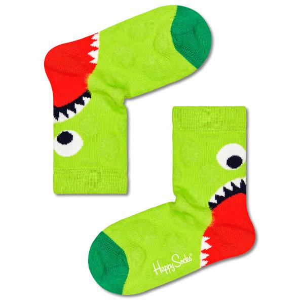 Kid's Hungry Heel Sock - Sports socks