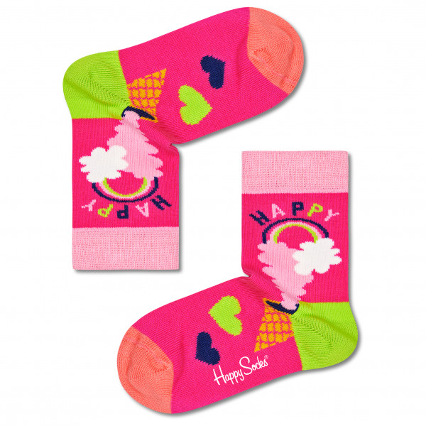 Kid's Sweet & Happy Sock - Sports socks