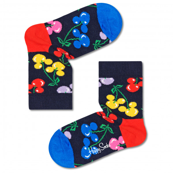 Kid's Very Cherry Mickey Sock - Sports socks