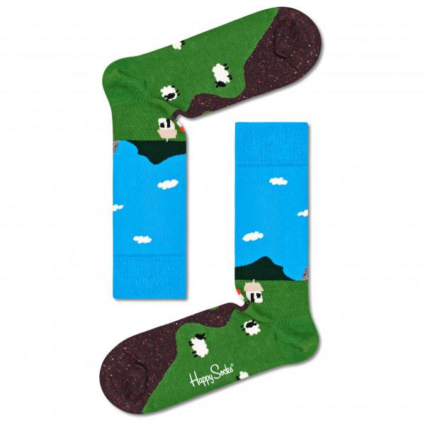 Little House On The Moorland Sock - Sports socks