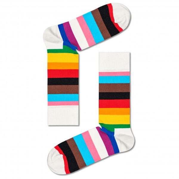 Pride Stripe Sock - Sports socks