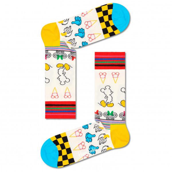 Sunny Sketch Sock - Sports socks