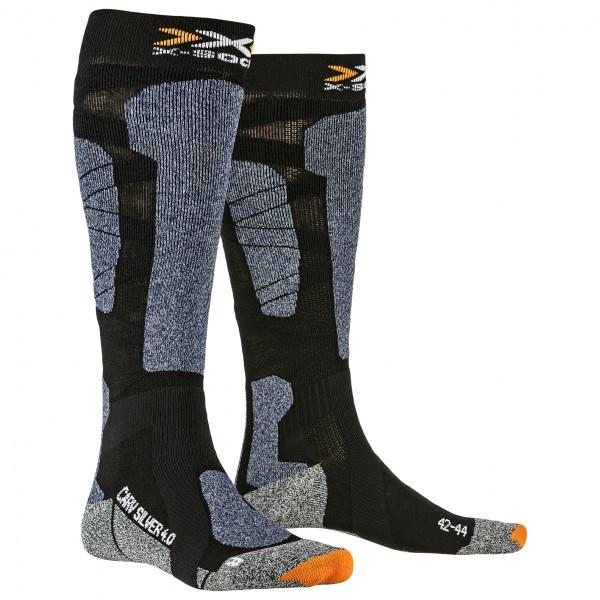 X-Socks - Carve Silver 4.0 - Skisocken