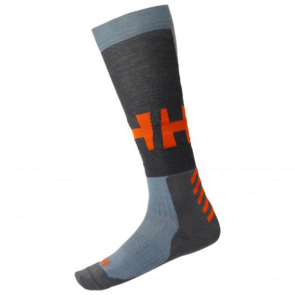 Helly Hansen - Alpine Sock Medium - Calze da sci