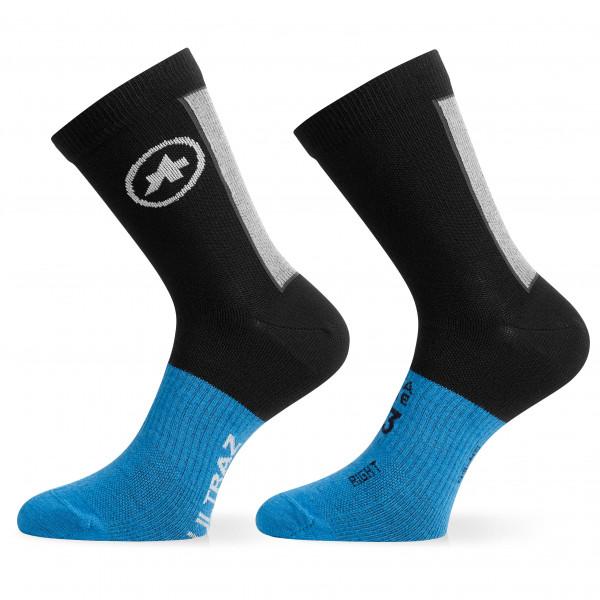 ASSOS - Assosoires Ultraz Winter Socks - Radsocken